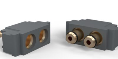 Smiths Interconnect expands rugged modular connectors with new contact technologies