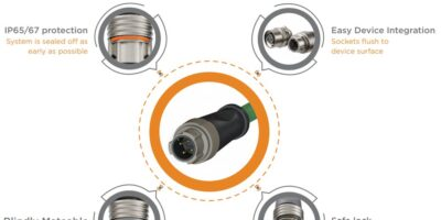 Push-pull system increases installer productivity