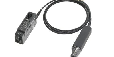 IsoVu isolated oscilloscope probes extend technology to power systems