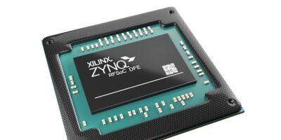 Xilinx introduces Zynq RFSoC DFE for mass 5G radio deployments