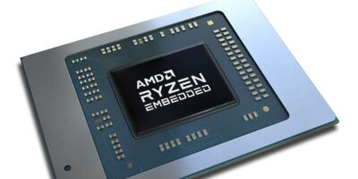 Ryzen Embedded V2000 Processors have up to eight CPU cores