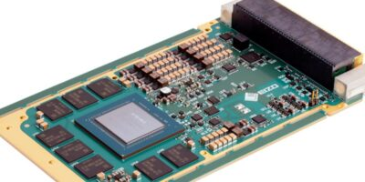 Abaco expands Nvidia Turing range with mil-grade graphics card