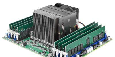 Advantech to design COM-HPC standard-compatible CoMs