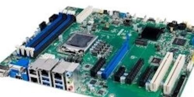 Advantech bases industrial motherboards on 10th Gen Intel Core processors