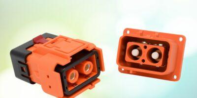 Amphenol designed ePower-Lite for EVs and hybrids