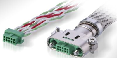 Twisted and shielded cabling to accompany Gecko products
