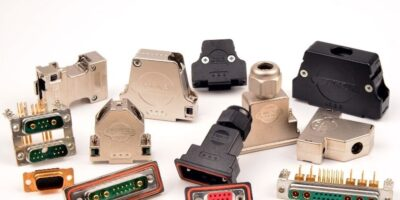 Heilind Electronics stocks Molex's FCT D-sub connectors