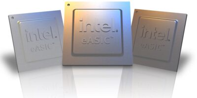 Intel announces structured eASIC for 5G, AI