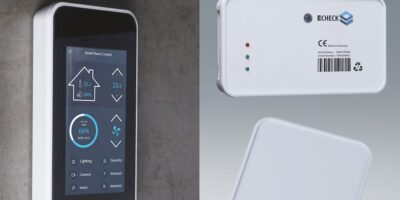 Wall-mount enclosures smarten up smart buildings