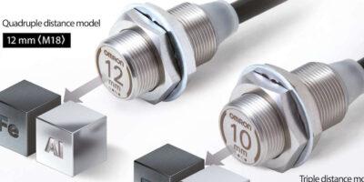 E2EW sensors reduce downtime in automotive welding