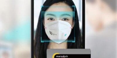 Smart facial recognition is now available at Rutronik UK