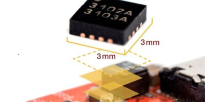 DC/DC converters optimise power management to target USB-PD