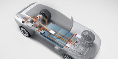 Vector offers e-mobility measurement for HV and real-time analysis