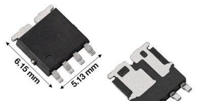 Vishay offers automotive qualified MOSFET in PowerPak