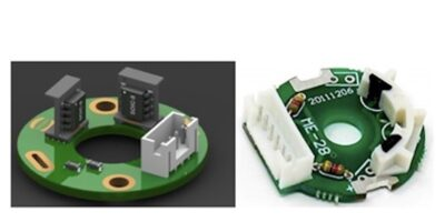 Harting introduces component carriers for components' direct mounting
