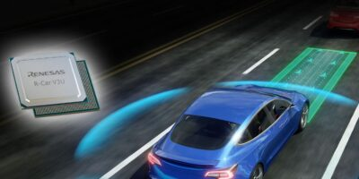 R-Car SoC has been tailored for ASIL D automated driving