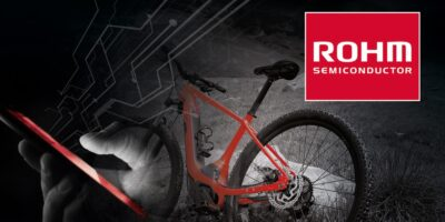 Download the ROHM APP to have a chance to WIN an eBIKE: