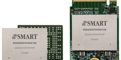 PCIe NVMe flash storage suits industrial embedded markets