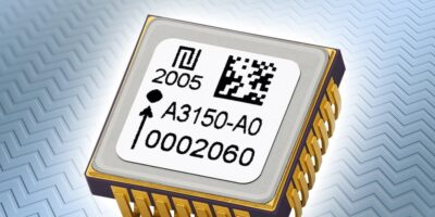 MEMS accelerometer reduces space needed in challenging environments