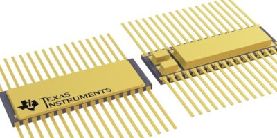 Texas Instruments makes hi-rel products available online