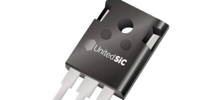 UnitedSiC bases SiC FETs on Gen 4 technology