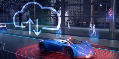 dSpace partners with Microsoft Azure to develop ADAS