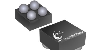 Digi-Key Electronics signs GLF Integrated Power