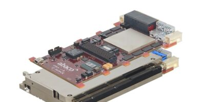 Abaco upgrades 3U VPX FPGA boards for SOSA standards