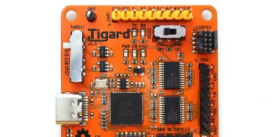 Crowd Supply offers open source hardware hacking tool