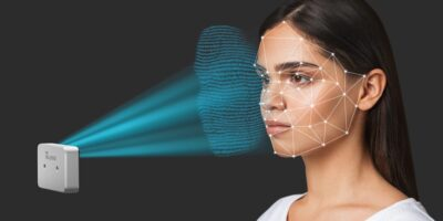 Intel RealSense ID processes images locally and encrypts for privacy