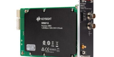 Keysight introduces five source measure units to add measurement flexibility