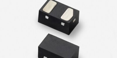 Solid state relay integrates current limiting and thermal shutdown