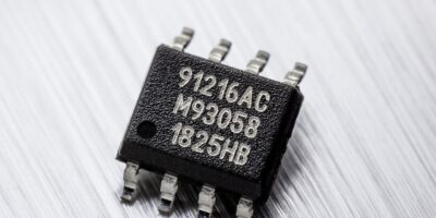 High field current sensor reaches to automotive applications
