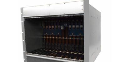 Pixus unveils custom OpenVPX chassis platform