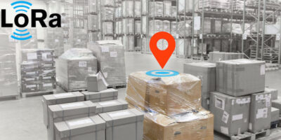 Semtech and GSA Optimise Logistics and Inventory Management with LoRaWAN®