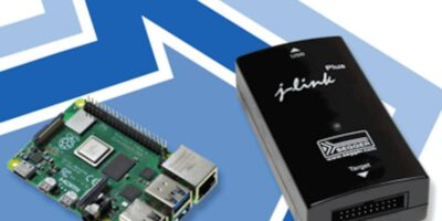 Segger announces J-Link software is available for Linux on Arm
