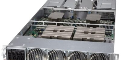 Test drive an Nvidia GPU in Supermicro's STEP programme