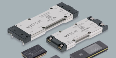 Rad-tolerant power modules are tested to 50krad says Vicor