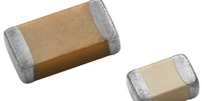 Surface mount MLCCs minimise lead content to minimise tin whiskers