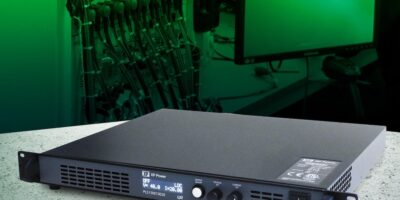 XP Power adds 1500W DC power supplies for automotive and aerospace testing