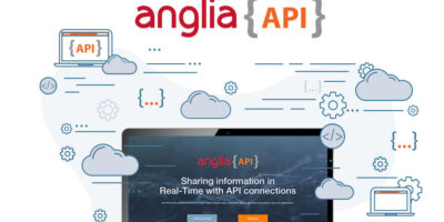 Anglia Components launches API to integrate Anglia Live in ERP