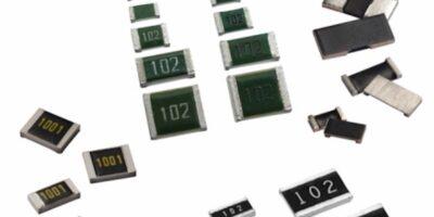 Farnell adds KOA's passive components range