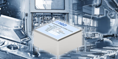 IQD updates IQRB-1 rubidium oscillator for smart synchronisation
