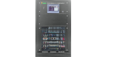 ADG-P series joins Interpro Systems' programmable DC power range