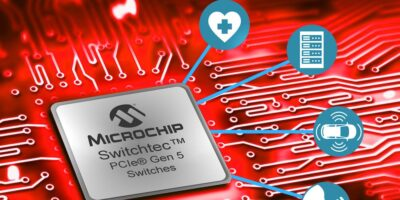 PCIe 5.0 switches accelerate ML and hyperscale computing, says Microchip