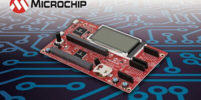 Win a Microchip PIC24F LCD and USB Curiosity Development Board