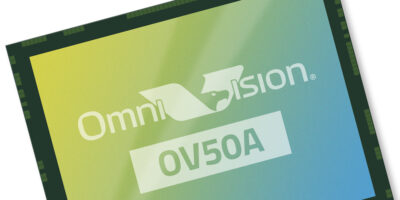 OmniVision to launch 50Mpixel image sensor with autofocus