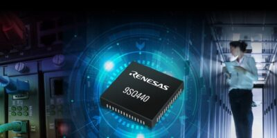 Renesas adds PCIe Gen5 to data centre ICs