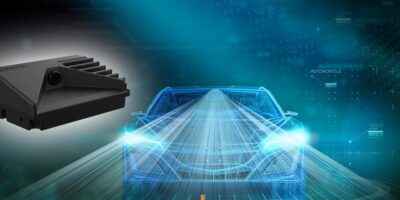 Renesas and LUPA develop open automotive smart camera