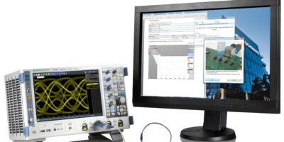 Rohde & Schwarz drives trigger and decode solution for 1000BASE-T1 automotive ethernet